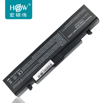 Hsw Батарея для Samsung R580 батареи R433 R478 Q470 AA-PB9NC6B notebook battery 6 core